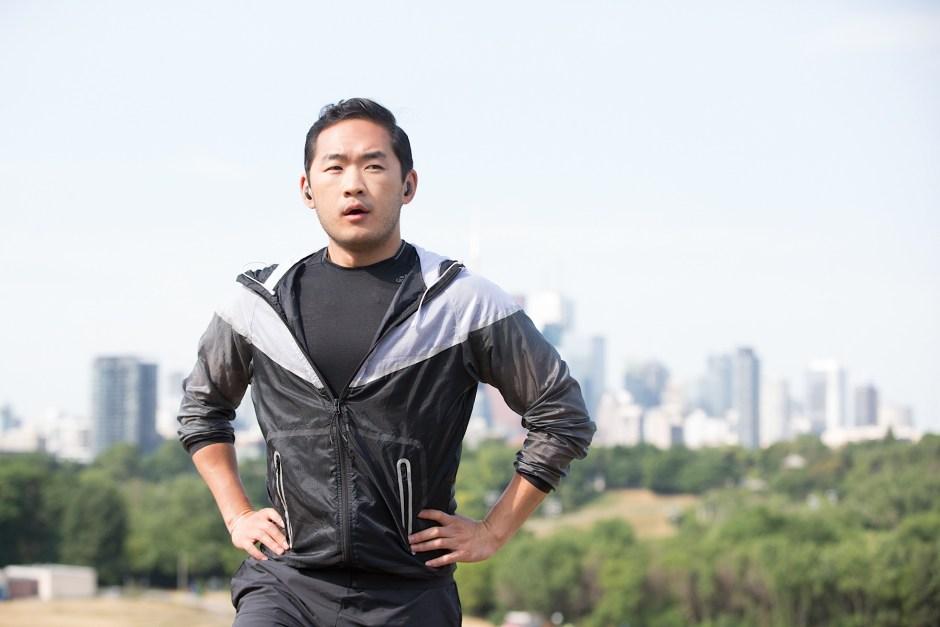 Samsung Gear IconX Lance Chung 9