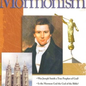 10 Questions Mormonism
