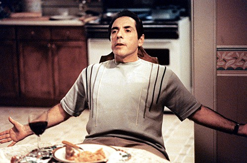 The Sopranos - Season 2 - David Proval as Richie Aprile - Anthony Neste/HBO