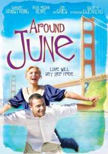 Around June, Jon Gries, Samaire Armstrong