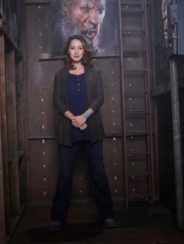 Grimm - Season 2, Bree Turner