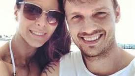 Congratulations to Nick Carter and Wife Lauren Kitt on Newborn Son Odin!