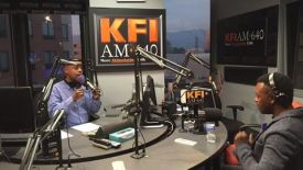 <em>The Mo&#8217;Kelly Show</em> &#8211; Beat Your Kids * Jared Fogle Beaten Again * Is Trump Beatable * Ultimate Spider-Man Ogie Banks (AUDIO)