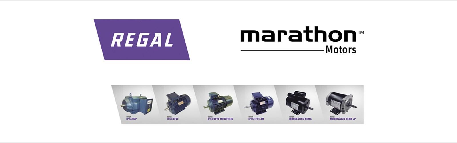 Marathon-motores