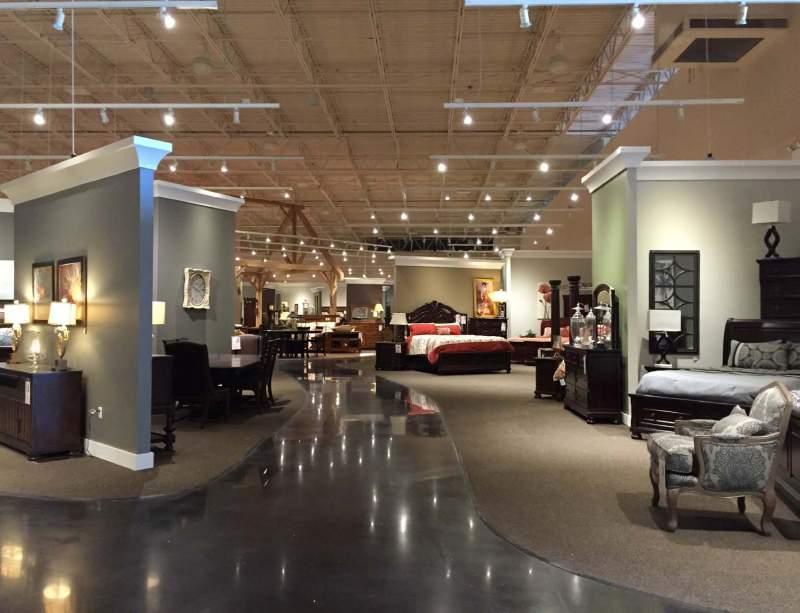 Large Of Furniture Mall Of Kansas