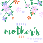 Happy Mother's Day, Mommy Monday Blog Hop Friends! We cannot wait to see what posts you will share this week :)