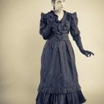 Vivat Regina character arc previews – Mrs. Hawking