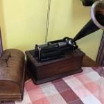 Building a prop Victorian gramophone