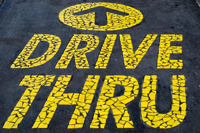 DriveThru-impulsivitet