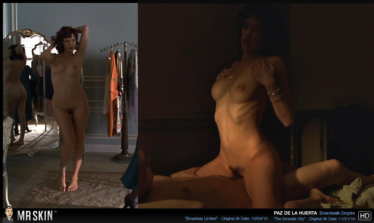famous nude scenes 1960