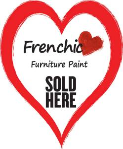 Proud to be Offical Stockist of Frenchic Furniture Paint.