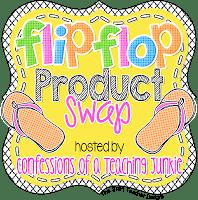 Flip Flop Product Swap Linky