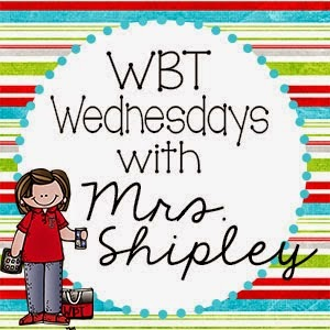 WBT Wednesday: Super Speed Sight Words