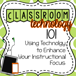 Classroom Technology 101: Searching for Apps Based on Your Content