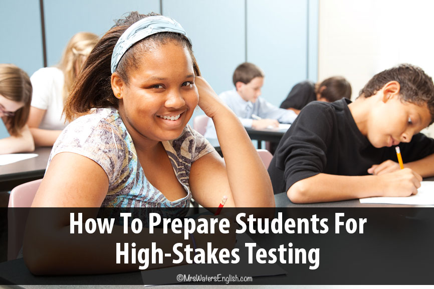 dissertation high question stakes testing This dissertation addressed teacher-student rapport and high- stakes testing in biology at the high school level chapter one is designed to provide clarity for.