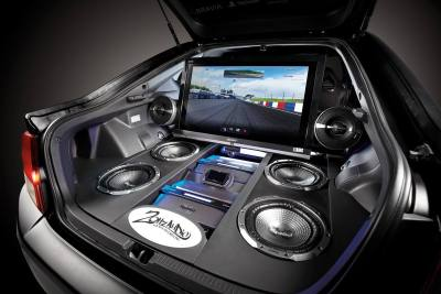 #5 Best CAR SPEAKERS for BASS and SOUND QUALITY (NEW 2017)
