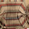 National Trust hat ribbon