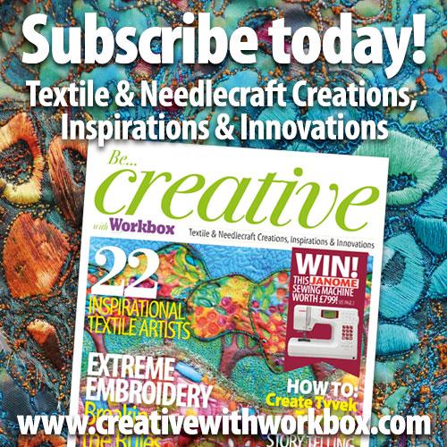 Workbox Magazine - Subscribe Today!