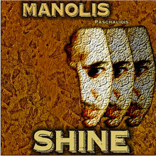 Shine by Manolis Paschalidis