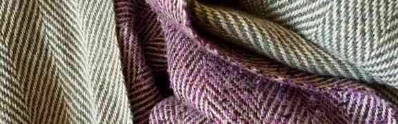 Sling Studio - Hackney Herringbone scrap to wrap - Reviews
