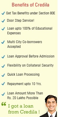 How to Get I-20 with Education Loan?
