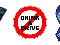 drink drive banner
