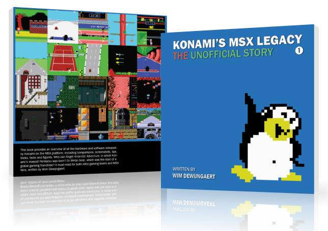 Konamis MSX Legacy