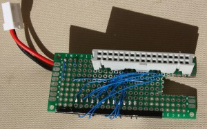 Turbo-R Drive Adapter 3