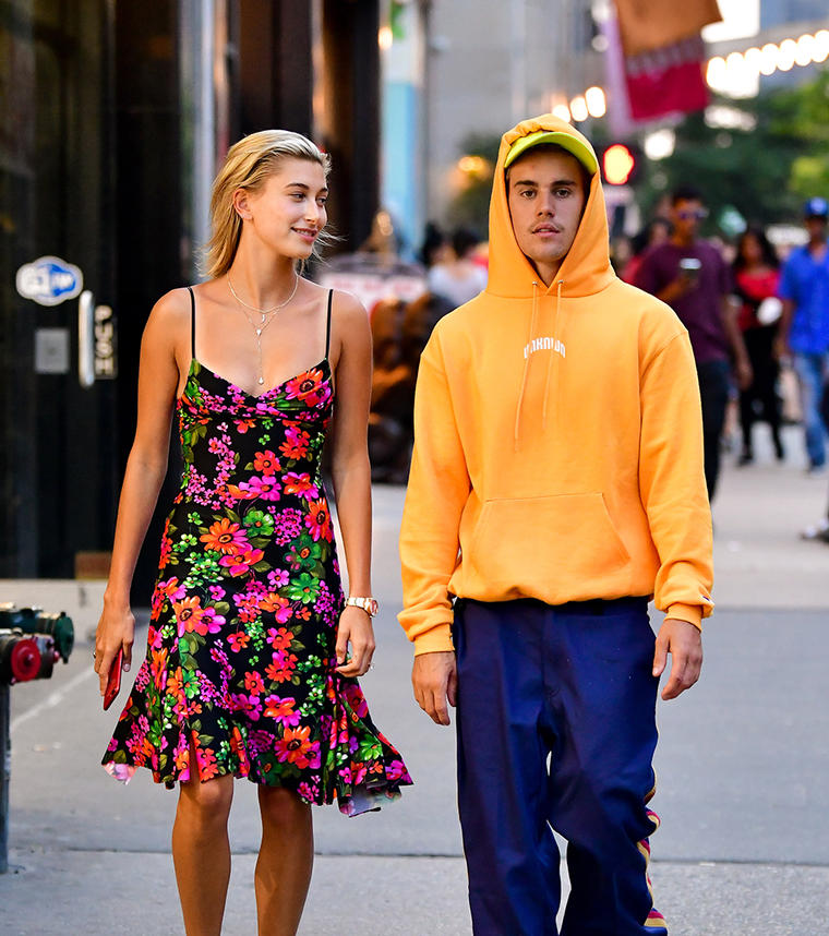 Justin Bieber And Hailey Baldwin Are Reportedly Moving To Canada For     Justin Bieber and Hailey Baldwin are ditching the states to live in Canada