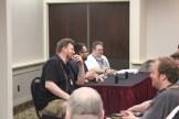Delta Green Panel with Adam Scott Glancy