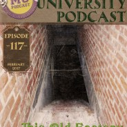 MUP 117 – This Old Factory
