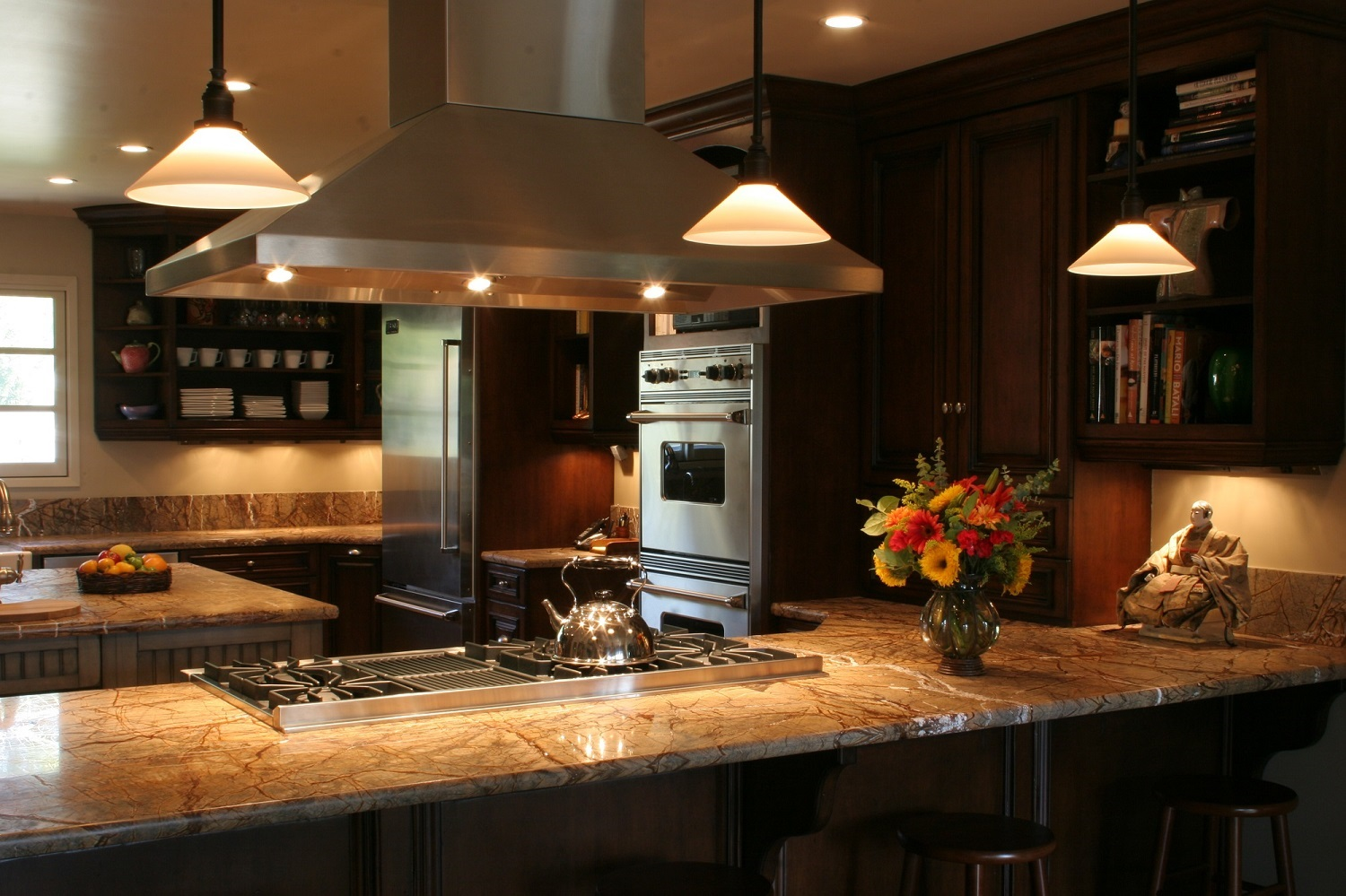 diy kitchen remodel tips kitchen remodel pictures Planning a kitchen remodel Why you should hire a kitchen designer even if you
