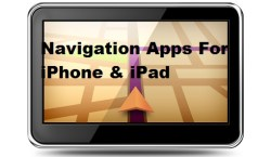Best Free GPS -Navigator Apps For iPhone and iPad