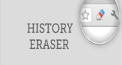 History Erasers Apps for Android