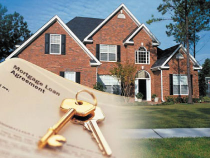 Mudra Loan for purchasing a house