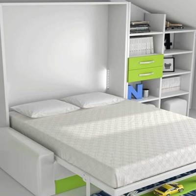 cama-abatible-estante-y-sof
