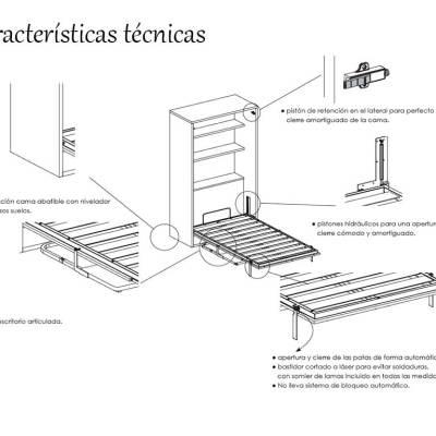 Caracteristicas-tecnicas-camas-abatibles