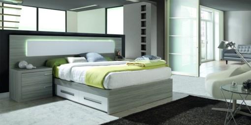 Dormitorio kroma