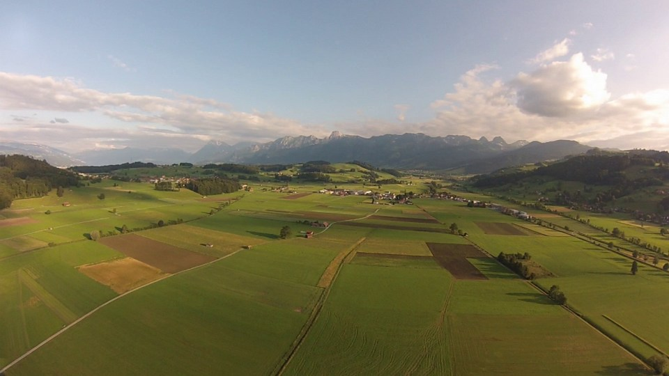 fpv burgistein towards stockhorn