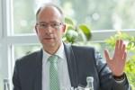 LWL-Direktor Matthias Löb plädiert dafür, den Kommunen einen Anteil an der Umsatzsteuer zu geben, der sich an den kommunalen Sozialausgaben bemisst. - Foto LWL