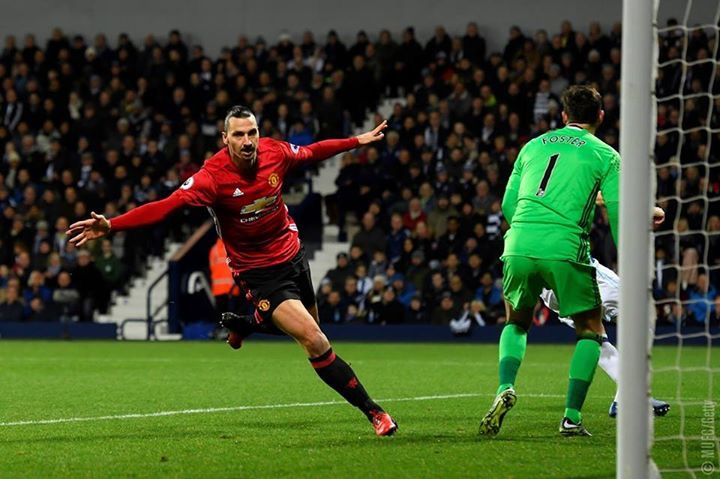 The Swedish Hero! (Foto: ManUtd)