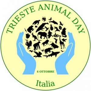 MujaVeg Logo Trieste Animal Day