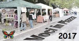 MujaVega a Voci in piazza