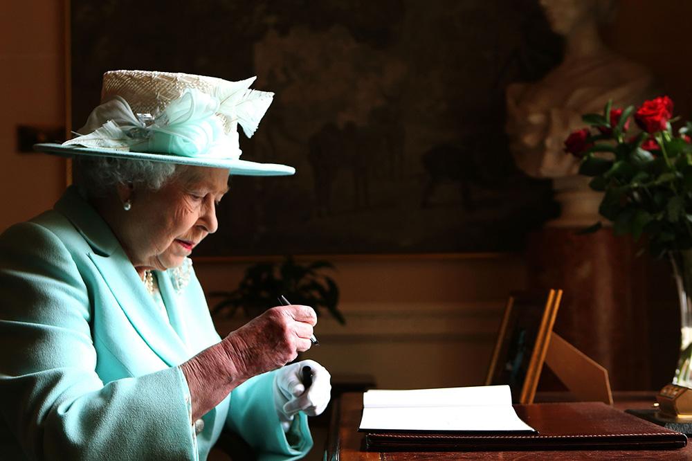 Northern Ireland Queen Elizabeth II View Image