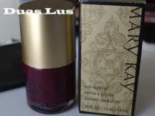 Maquiagem Mary Kay - minhas escolhas