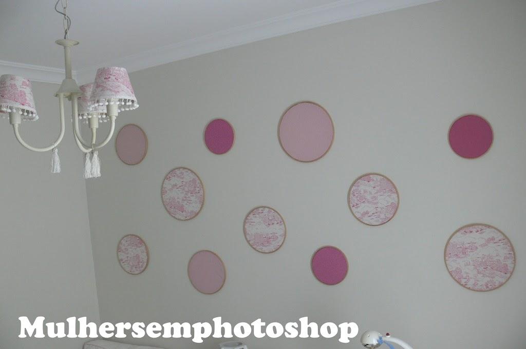 Iquarto de menina - decoração - quarto provençal - quarto de bebê