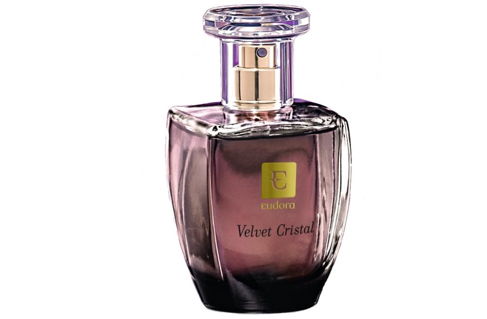 Velvet Cristal Eudora