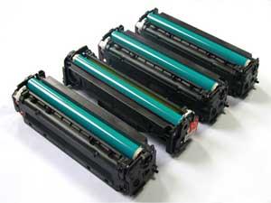 Refill Toner CE410 13A Lj Pro 300 400 M305 M351