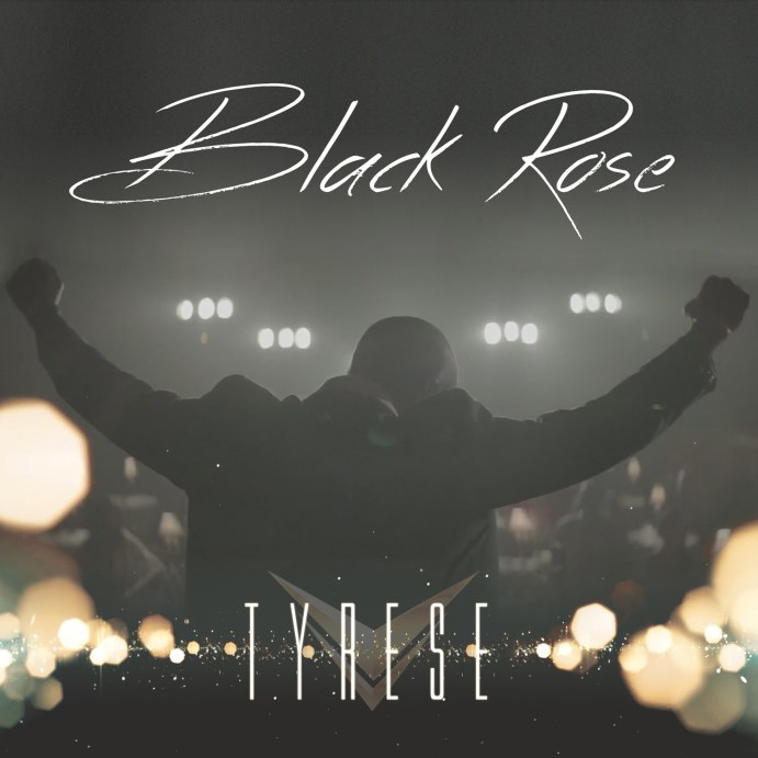 Black Rose Album Cover