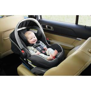 Charming New Graco Snugride Car Seats Convertible Infant Sound A Secure
